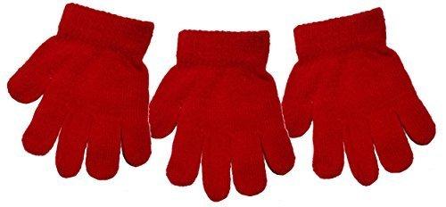 3 pares de guantes mágicos