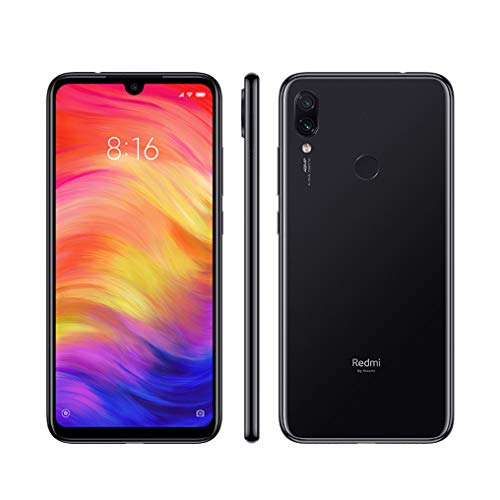 Xiaomi Redmi Note 7 4Go de RAM / 64Go Double Sim No
