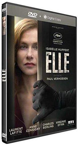 Elle [Edizione: Francia]