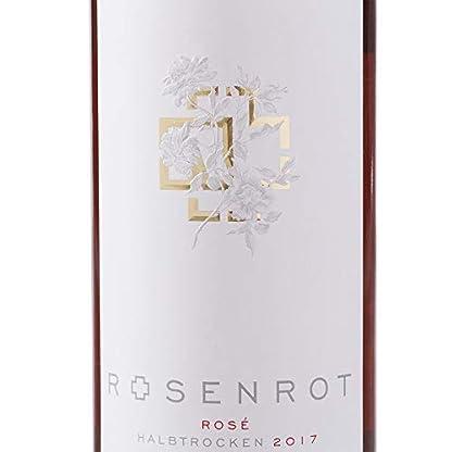 Rammstein-Rosenrot-Ros-Wein-1-x-075-l-Offizielles-Band-Merchandise-Fan-Getrnk-Schnaps-Alkohol-Geschenk