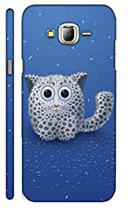 Aatank Premium Printed Mobile Case Back Cover for Samsung Galaxy J5