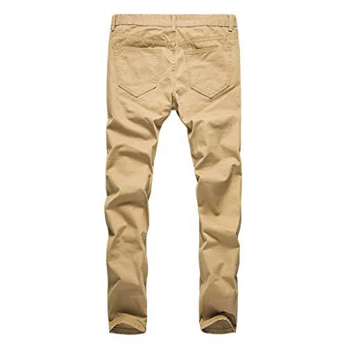 Setsail Herren Casual Jogger Dance Sportwear Baggy Slim entworfen Hosen Hosen Jogginghose - Leg Dance Pants