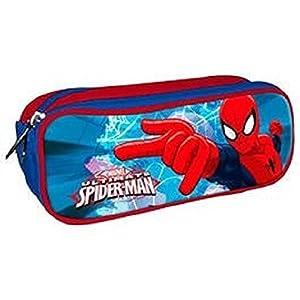 Portatodo Spiderman Marvel Spider Jump doble