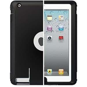 OtterBox Defender Series Case für Apple iPad 2 schwarz