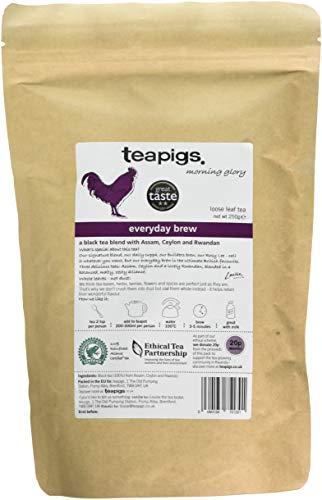 teapigs Everyday Brew Loose Tea, 250 g