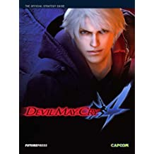 Devil May Cry 4: The Official Future Press Strategy Guide by Future Press (2008-03-01)