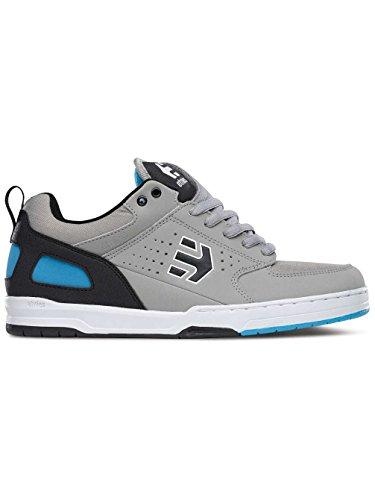 Etnies - Korver, Scarpe da Skateboard Uomo grigio/blu