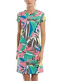 Bench Printed Jersey Dress, Vestido para Mujer
