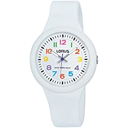 Lorus Watches-Unisex RRX43EX9