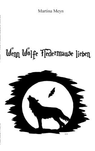 Wenn Wölfe Fledermäuse lieben