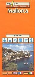 Mallorca : 1/100 000