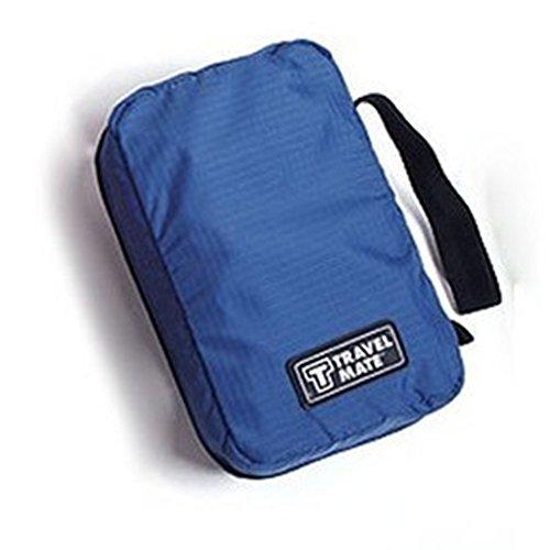 PeiTrade ,  Kulturtasche blau blau (Gucci On Carry)