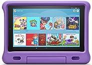 "All-new Fire HD 10 Kids Edition Tablet | 10.1"" 1080p Full HD Display,"
