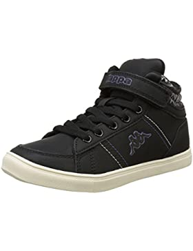 Kappa Jungen Barky Sneaker