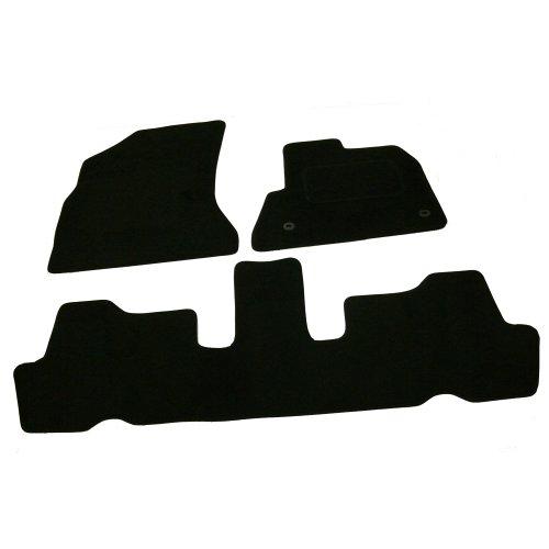 Sakura Mat Set, Black