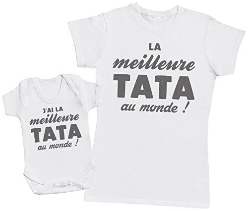 la-meilleure-tata-au-monde-ensemble-tata-bebe-cadeau-femme-t-shirt-bebe-bodys-blanc-m-0-3-mois
