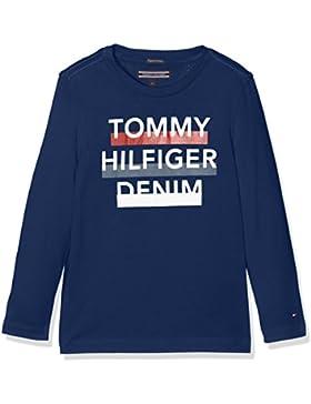 Tommy Hilfiger Camiseta para Niños