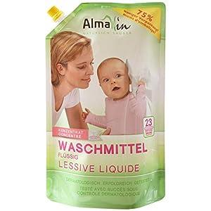 AlmaWin – Waschmittel flüssig – 1,5 l