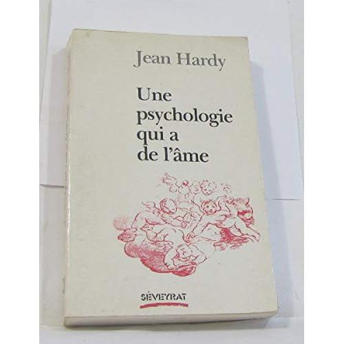 Une psychologie qui a de l'âme