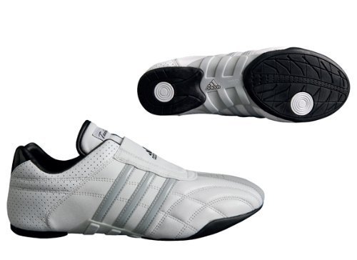 adidas, Herren Kampfsportschuhe  Weiß weiß 44