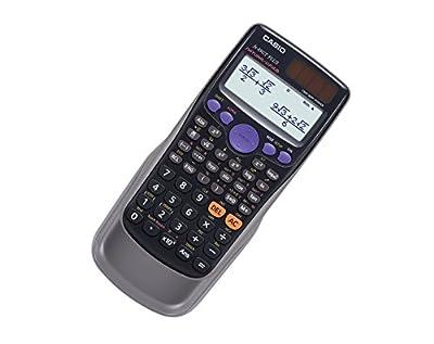Casio FX-85GTPLUS-SB-UT Scientific Calculator
