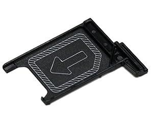 Sony Xperia Z3 Tablet Compact SIM Kartenhalter Tray