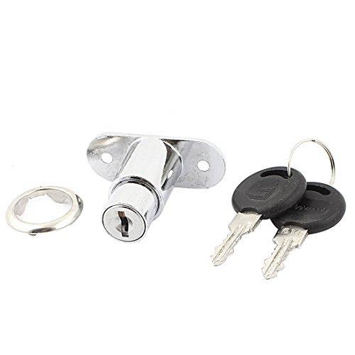 DealMux Armarios cajones metálicas de seguridad cerradura de la leva