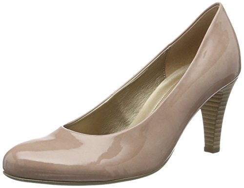 Gabor Shoes Damen Pumps Pumps Fashion-65.21, Pink (antikrosa 70), Gr. 38.5 (UK 5.5)
