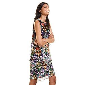 Desigual Dress Florencia Vestito Donna