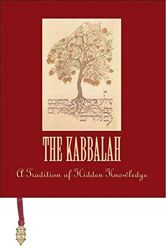 [(The Kabbalah : A Tradition of Hidden Knowledge)] [By (author) Priya Hemenway] published on (May, 2003)