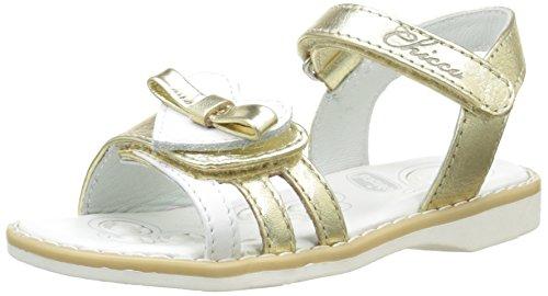 ChiccoSandale Consuelo - Sandali alla caviglia Bambina , Oro (Or (10)), 27