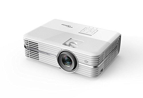 Optoma UHD40 4K DLP Projektor - UHD - 2400 Lumen