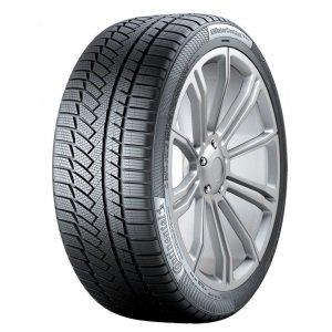 Continental 354800000-275/50/r20 113v - c/b/73db - pneumatici invernali per suv e terreni