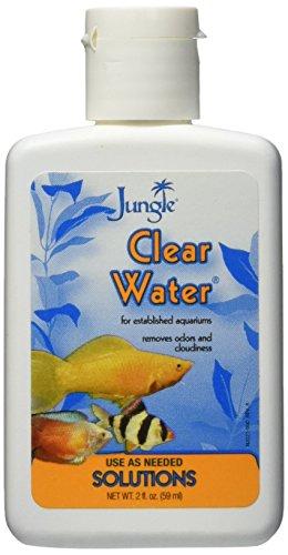 Jungle NJ021klar Wasser flüssig,-/Bratenspritze, 59-ml