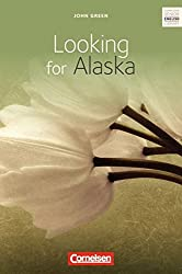 Cornelsen Senior English Library - Literatur: Ab 10. Schuljahr - Looking for Alaska: Textband mit Annotationen