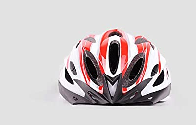 chenyu Bicycle Helmet Ultralight Bicycle Helmet Unisex with Safety Adjustable Strap Road/Mountain Bike Cycle Helmets For Men Women from chenyu