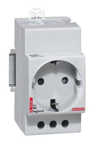 Legrand 004285 VDE SDO 10/16A 250V -