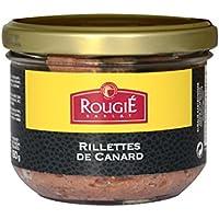 RILLETTES 100% PATO (ROUGIÉ)