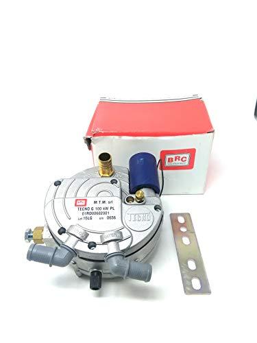 Riduttore di pressione Brc \'Tecno\' fino a 100 Kw