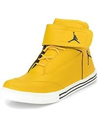 Real Blue men jordan shoe