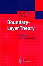 Boundary-Layer Theory de Hermann Schlichting