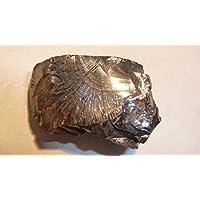 Boviswert Edel SCHUNGIT, Elite Shungite, 5,35g, ausgesuchte Schöne Steine, aus Karelien, mit Zertifikat! preisvergleich bei billige-tabletten.eu