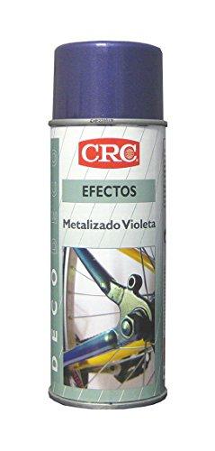 CRC - Pintura Acrílica Metalizada De Secado Rápido Con Una Amplia Ga