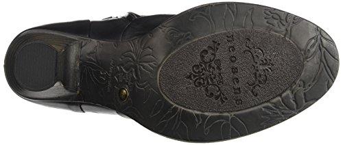 Black ebano Neosens Women Short Rococo Boots Uqqg6Ow