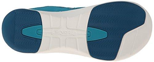 Teva Evo W's, Chaussures de randonnée femme Bleu - Blau (733 lake blue)