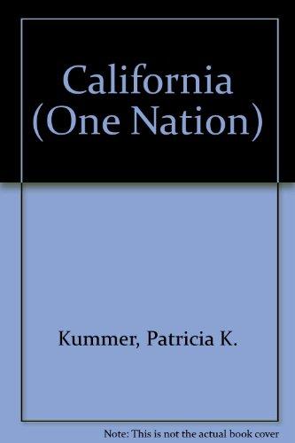 California (One Nation)