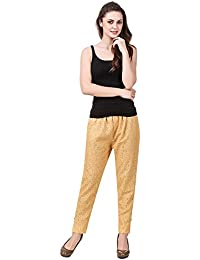 oneOeightdesigns Cotton Karachi Pant With Cotton Lining