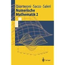 Numerische Mathematik 2 (Springer-Lehrbuch) (German Edition)