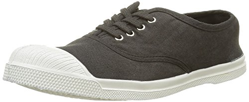 Bensimon Damen F15004c158 Sneaker Schwarz - Noir (835 Carbone)