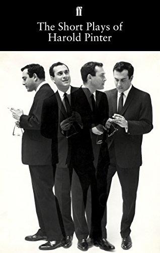 The Short Plays of Harold Pinter por Harold Pinter